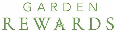 Garden Rewards Green Logo
